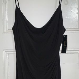 SEXY LBD! New with tags! Laundry by Shelli Segal!